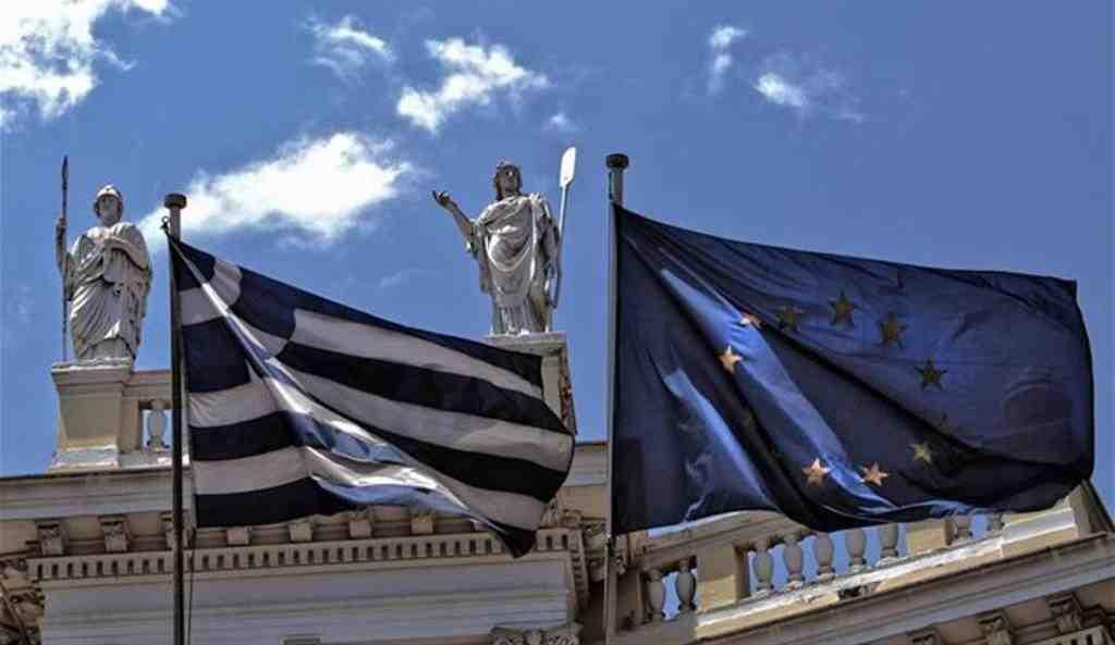 Греция ждет транша на6,7млрдевро после Ееврогруппы 22января