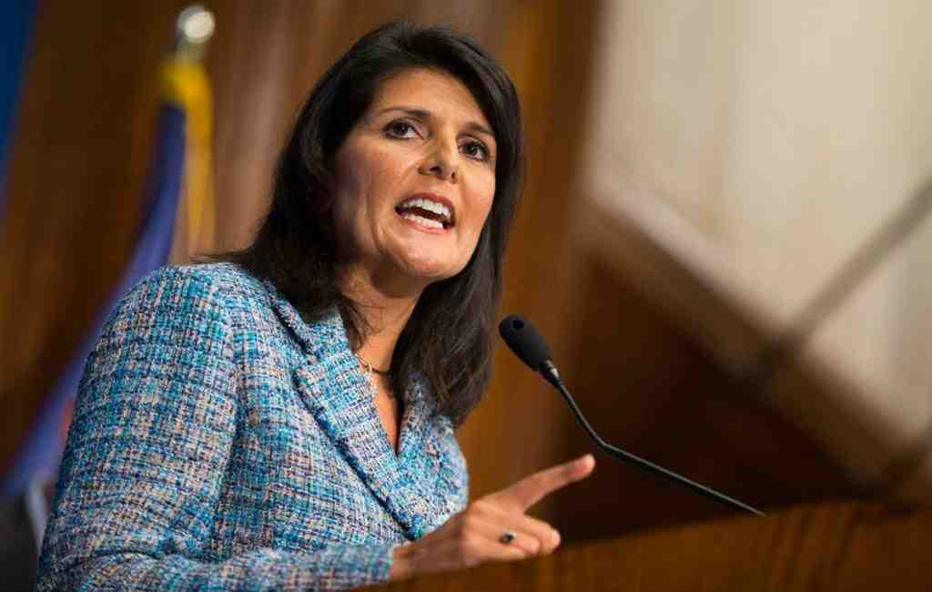 США опасаются развития ситуации вИране посирийскому сценарию