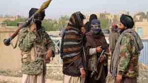 В Афганистане в результате авиаударов уничтожены 17 боевиков ИГ