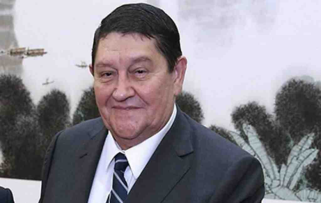 Председателя Службы нацбезопасности Узбекистана освободили отдолжности