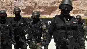 Разведка Иордании нейтрализовала группу боевиков, готовивших теракты