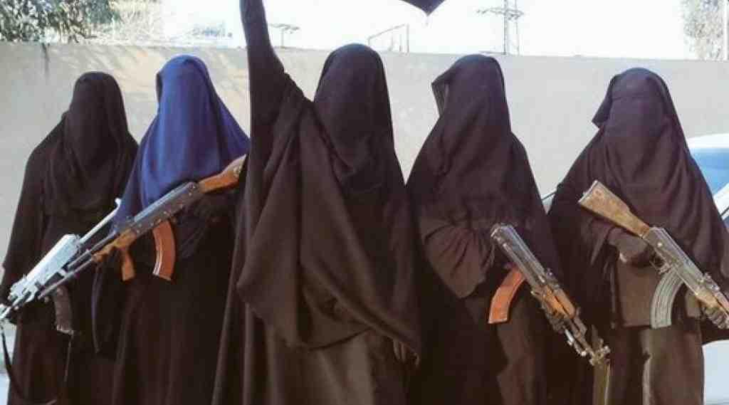 Суд Ирака приговорил 16 гражданок Турции кповешению заучастие вИГИЛ