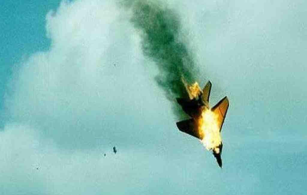 Происшествие вЙемене: разбился самолет арабской коалиции