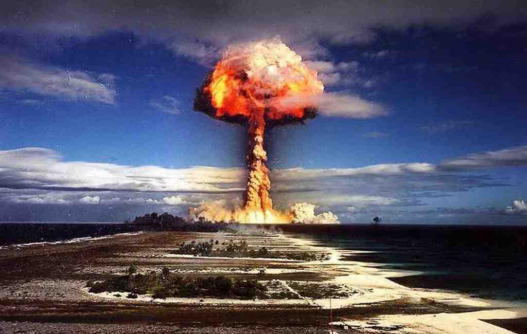 2февраля состоится официальное представление новейшей  ядерной доктрины США