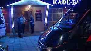 У кафе в Волгограде произошла стрельба