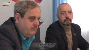 Казачество Луганщины. Общие приоритеты