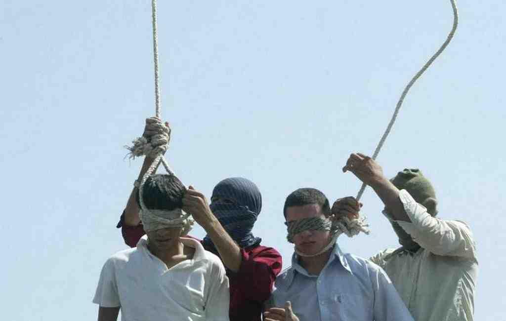 EC осудил принятие законодательного проекта о«смертной казни» Израилем
