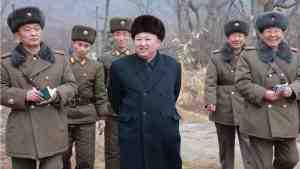 КНДР согласилась на переговоры с Южной Кореей