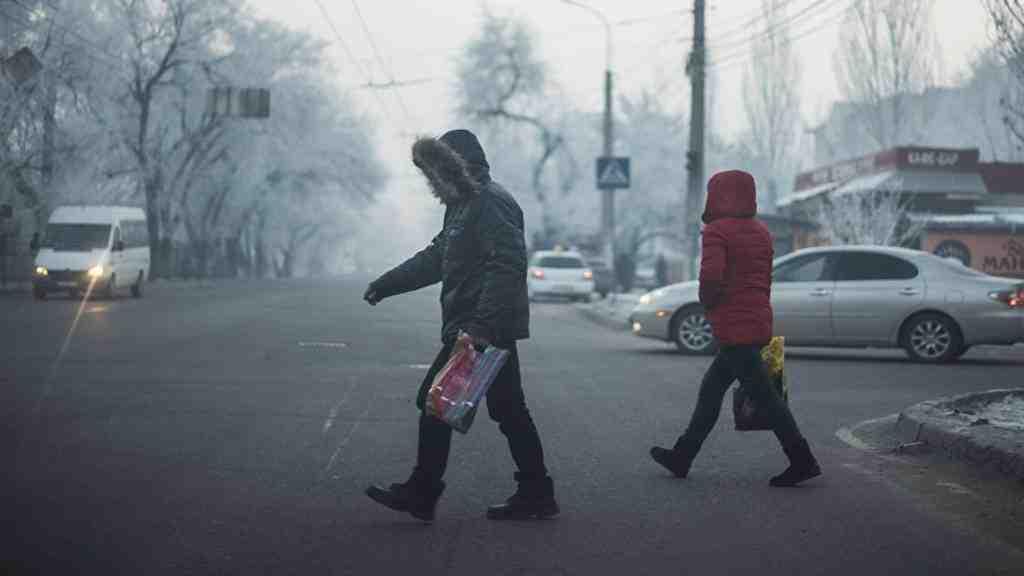 НаТЭЦ Бишкека произошла авария; ведутся восстановительные работы