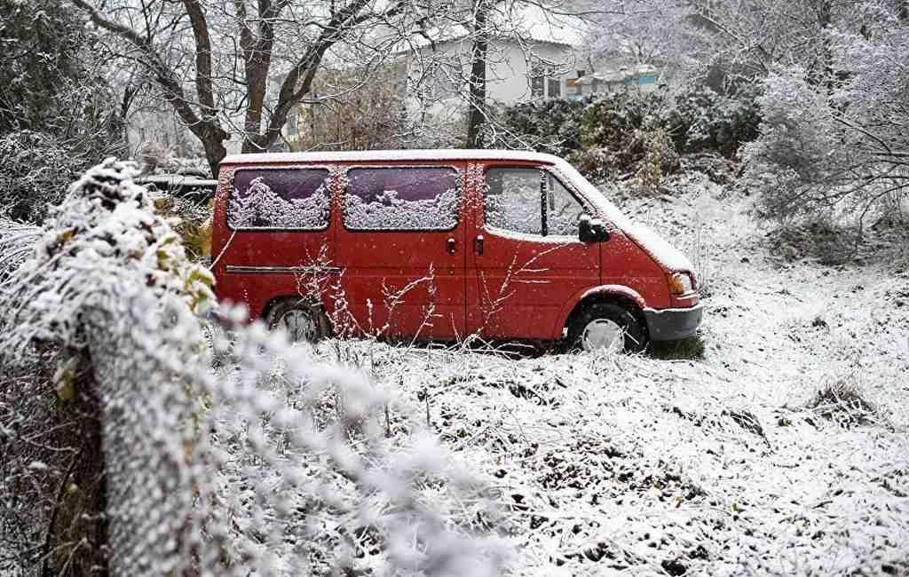 ГУВД: ВБишкеке как минимум 15 человек скончались отхолода зимой