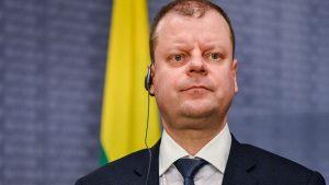 В Литве хотят придать гласности списки граждан, сотрудничавших с КГБ
