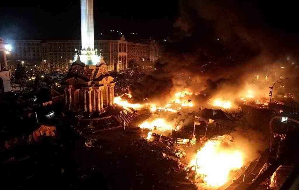 Лавров: переворот вгосударстве Украина - это позор Европы