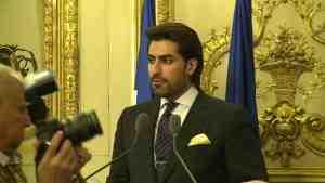 Саудовская Игра Престолов: устранен очередной принц