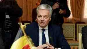 Бельгия призывает Иран не казнить преподавателя университета Брюсселя