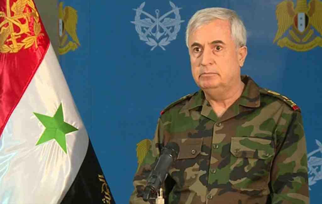 Асад провёл кадровые перестановки в руководстве  Сирии