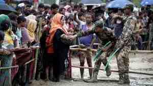 В ООН рассказали о текущей ситуации с беженцами рохинджа