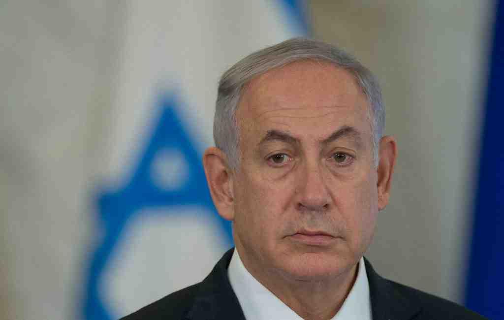 Премьер Израиля полетел кПутину высказать свое «фе» поСирии