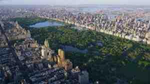 Нью-Йорк требует от нефтяных компаний компенсации за ущерб экологии