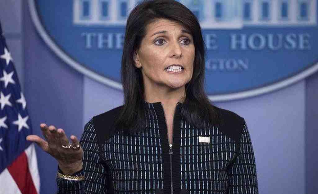 США созовут Совбез иСПЧ ООН из-за ситуации вИране