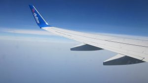 ОАЭ обвинили Катар в перехвате ещё одного гражданского самолёта