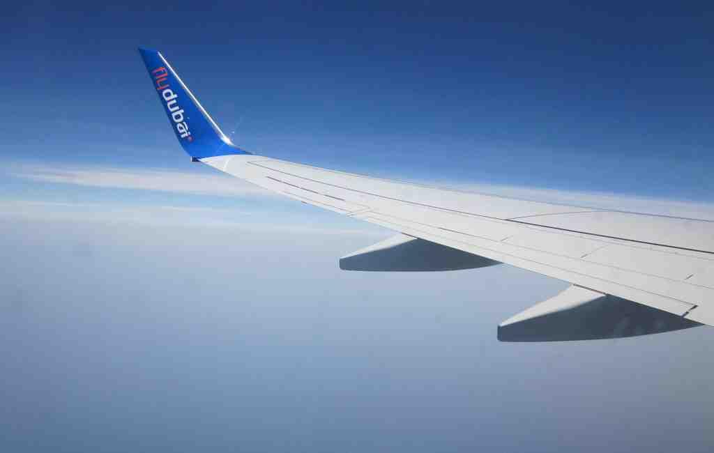 ОАЭ обвинили Катар в «перехвате» двух пассажирских самолетов