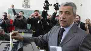 Лидер сербской партии убит в Косове