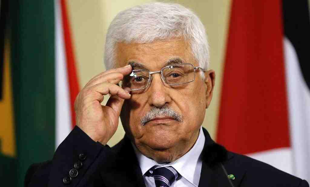 Аббас планирует посетить Российскую Федерацию впервой половине февраля