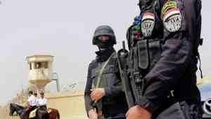 На генерала полиции Египта совершено покушение
