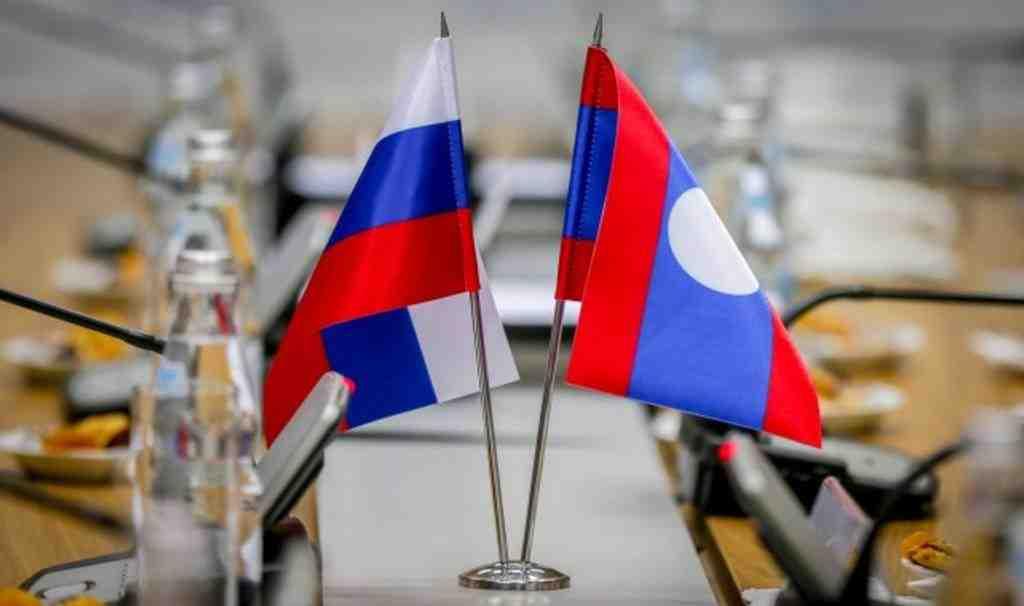Шойгу назвал основное направление сотрудничества РФ иЛаоса