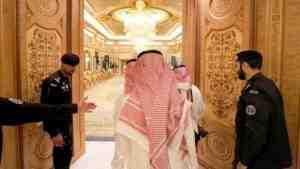 В Саудовской Аравии завершилась кампания по борьбе с коррупцией