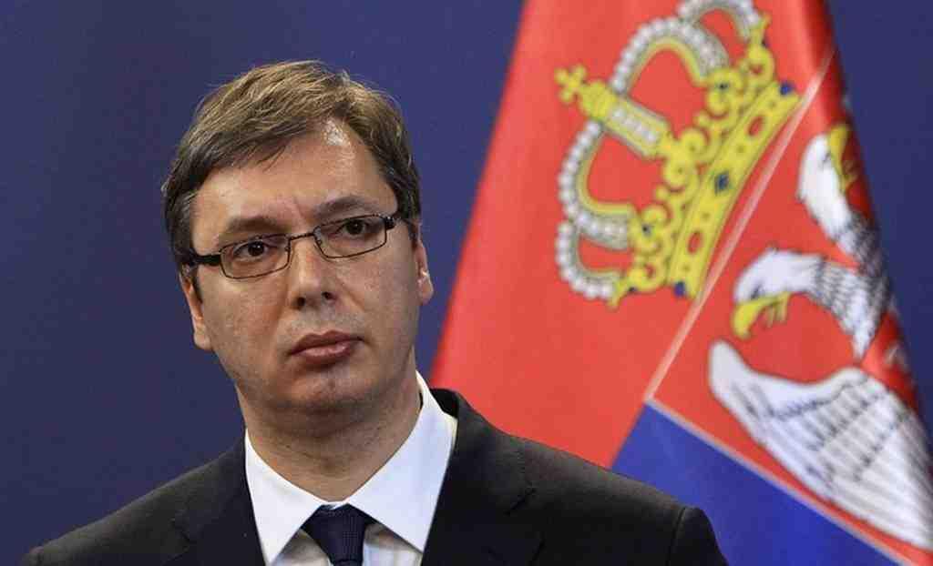 Сербия отказалась от разговора сКосово после убийства политика