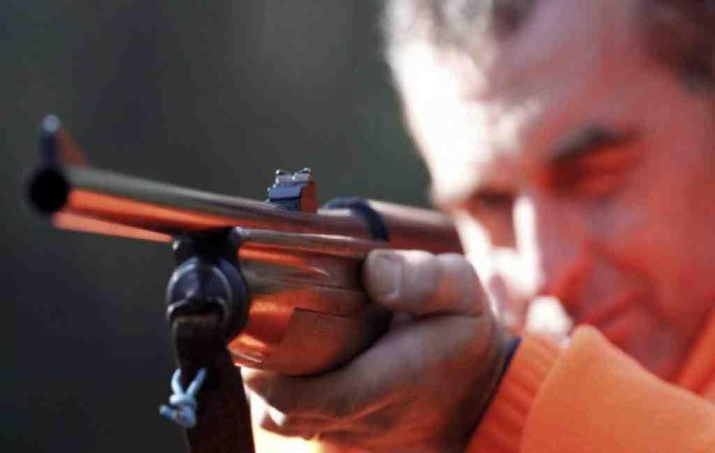 ВИталии мужчина открыл стрельбу попрохожим, пострадали 4 человека