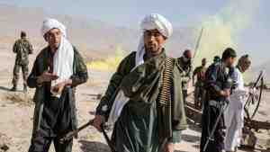 В Афганистане в ходе атаки «Талибана» погибли 18 человек