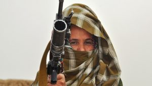 В Афганистане талибы напали на КПП