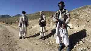 За сутки в Афганистане уничтожено более 90 боевиков