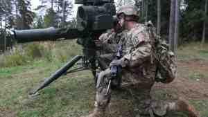 США не будут поставлять Украине противотанковые комплексы