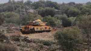Cитуация в Африне: сообщение от источника