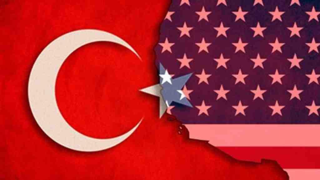 Гражданам Турции рекомендовали отказаться отпоездок вСША из-за терактов иарестов
