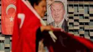 В Турции уволены 260 госслужащих за подрывную деятельность