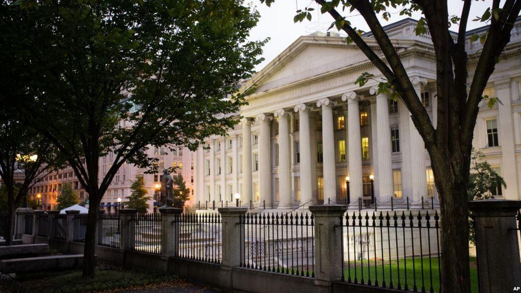 Министр финансов США ввёл санкции против связанных с«Хезболлой» лиц икомпаний