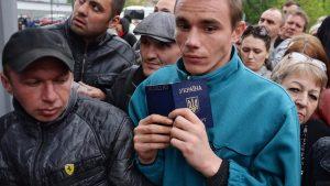 Что такое украинский «поход в Европу»