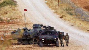 Генштаб Турции отчитался о ликвидации 1485 «боевиков» в Африне