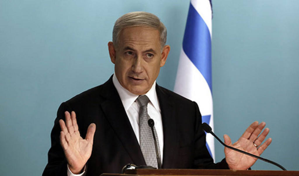Премьера Израиля Нетаньяху могут обвинить вовзяточничестве,— ВВС