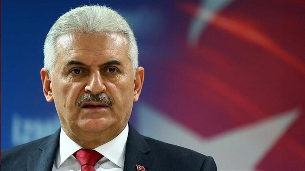 Премьер Турции: Встречи вАстане иСочи помогут переговорам вЖеневе