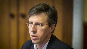 Мэр Кишинева отказался уходить в отставку