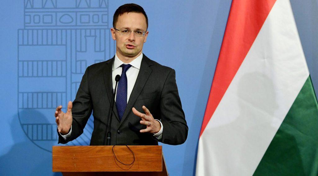 Венгерская община отказалась проводить консультации поязыковым нормам закона обобразовании