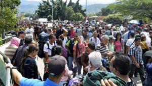 В приграничном штате Бразилии вводят режим ЧП из-за мигрантов