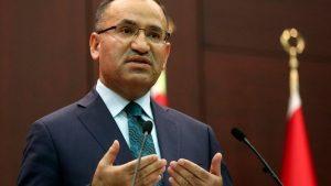 Вице-премьер Турции: США не изменят позицию Турции по Сирии