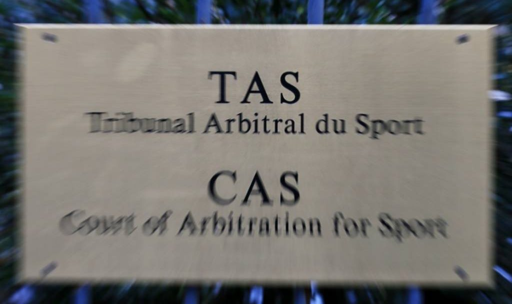 CAS несчитает решение поотстраненным россиянам дискриминационным