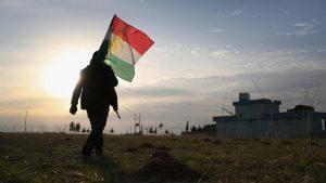 Курды передадут посты в городе Африн армии Сирии